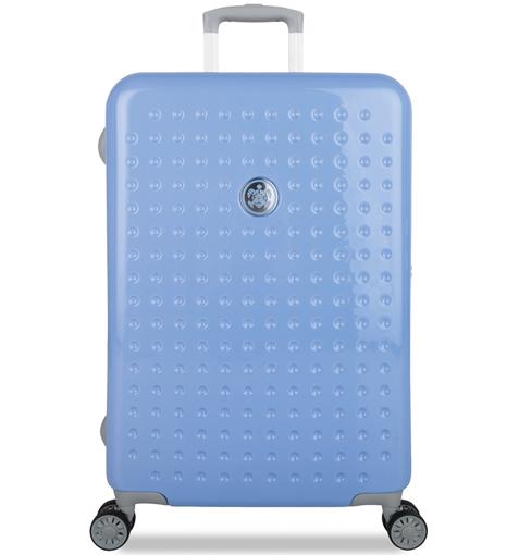 Obrázek z Cestovní kufr SUITSUIT® TR-1236/3-M - Matrix Serenity