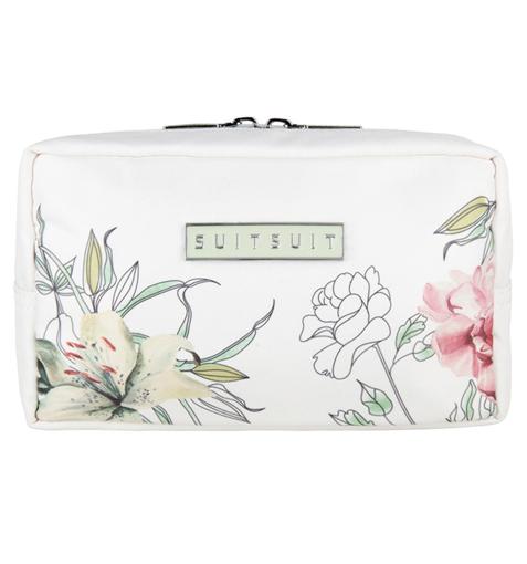 Obrázek z Cestovní obal na kosmetiku SUITSUIT® AA-57107 10th Anniversary English Garden