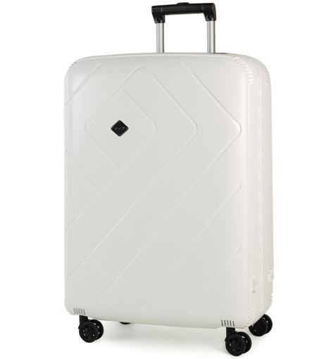 Obrázek z Cestovní kufr ROCK  TR-0146/3-M PP