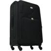 Obrázek z Cestovní kufr na 4 kolečkách - L889