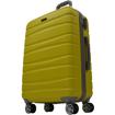 Obrázek z Skořepinový cestovní kufr na 4 kolečkách - M1152