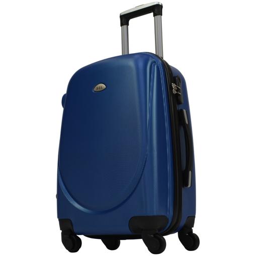 Obrázek z Kabinový cestovní kufr skořepina - S08