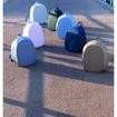 Obrázek z Dámský městský batoh, který nelze vykrást Bobby Elle