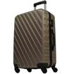 Obrázek z Cestovní skořepinový kufr na 4 kolečkách - M40