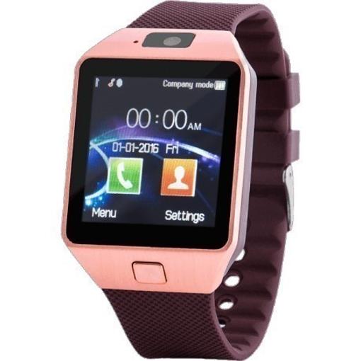 Obrázek z Chytré hodinky CuboQ Copper