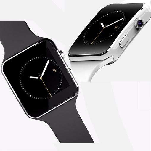 Obrázek z Chytré hodinky Smartwatch X6