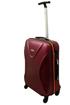 Obrázek z Palubní kufr ABS + Carbon na 4 kolečkách - S750
