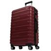 Obrázek z Skořepinový cestovní kufr na 4 kolečkách - M8819
