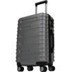 Obrázek z Palubní skořepinový kufr na 4 kolečkách - S8819