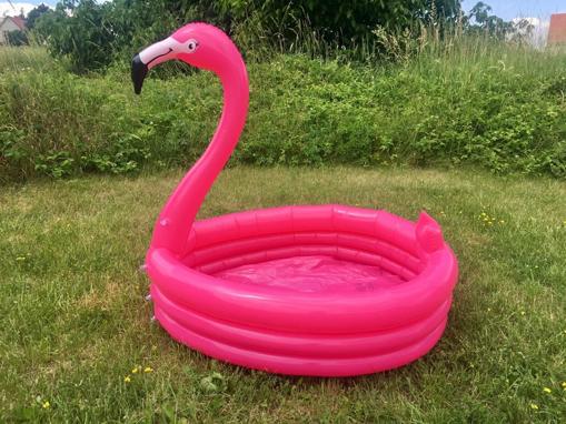 Obrázek z Dětský nafukovací bazén