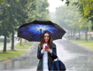 Obrázek z Obrácený deštník