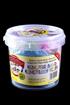 Obrázek z Tekutý kinetický písek - mega set 2000 g - plastový kyblík