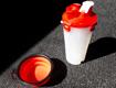 Obrázek z Cestovní láhev na vodu a krmivo