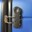 Obrázek z Cestovní kufry sada 3 ks ABS - PC potisk Města