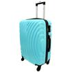 Obrázek z Cestovní kufr ABS + Carbon na 4 kolečkách - L760