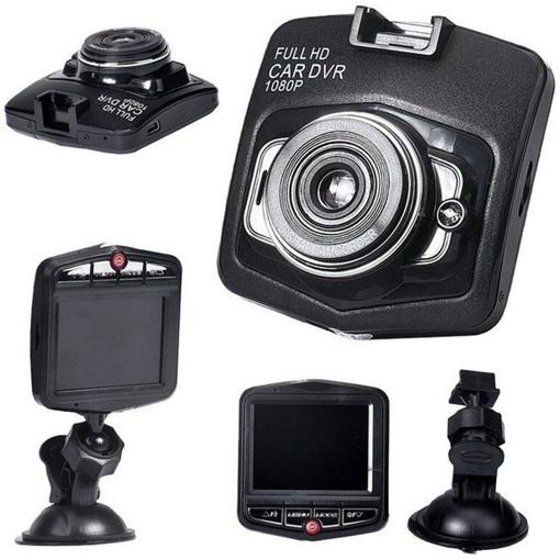 Obrázek z Přední FULL HD kamera do auta s nočním viděním