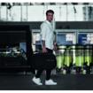 Obrázek z Cestovní batoh a taška v jednom, který nelze vykrást Bobby Duffle, černý