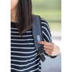 Obrázek z Dámský bezpečnostní batoh s alarmem a SOS sms lokací Cathy, XD Design