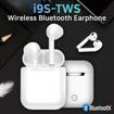 Obrázek z Bezdrôtové slúchadlá TWS i9S pre všetky telefóny