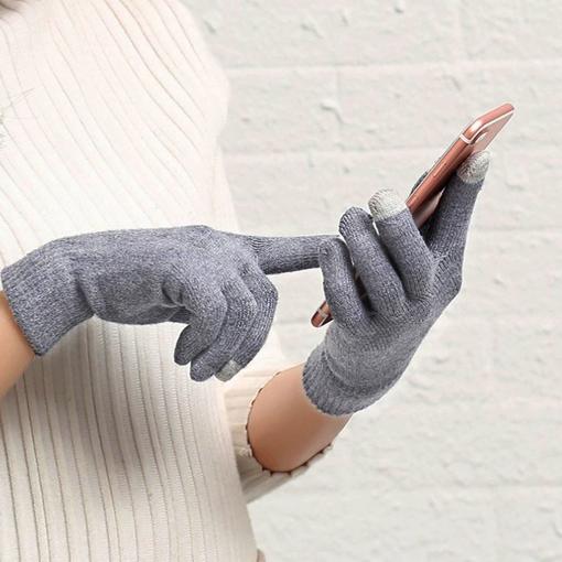 Obrázek z Rukavice pro smartphony (40g)