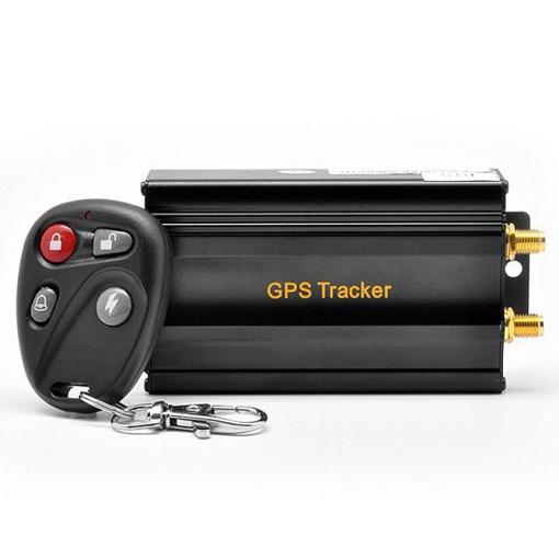 Obrázek z GPS / SMS / GPRS lokátor do auta TK103b