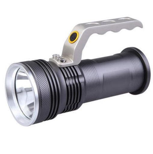 Obrázek z Voděodolná LED baterka s vysokým výkonem
