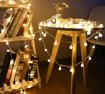 Obrázek z Světelná žárovková LED girlanda 80 ks/11,5 m