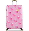 Obrázek z Cestovní kufr B.HPPY BH-1602/3-L - Ice on Holiday