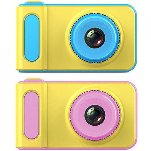 Obrázek z Dětský digitální fotoaparát - 2Gb
