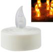 Obrázek z LED svíčka čajová na baterie