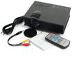 Obrázek z Wifi LED Projektor s vysokým rozlišením a dálkovým ovládáním