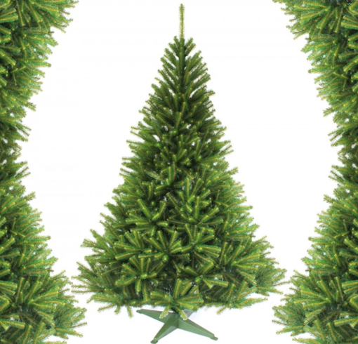 Obrázek z Umělý vánoční strom Himalájský smrk 180 cm + stojan