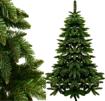 Obrázek z Umělý vánoční strom Sibiřský smrk Premium 180 cm + stojan