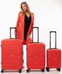 Obrázek z Cestovní kufry sada 3 ks L,M,S - Extremely Durable Collection