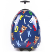 Obrázek z Dětský skořepinový cestovní kufr