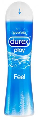 Obrázek z Lubrikační gel Durex Play Feel 50ml