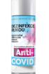 Obrázek z Anti-COVID 250ml - alkoholová desinfekce