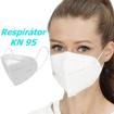 Obrázek z Respirační rouška KN95