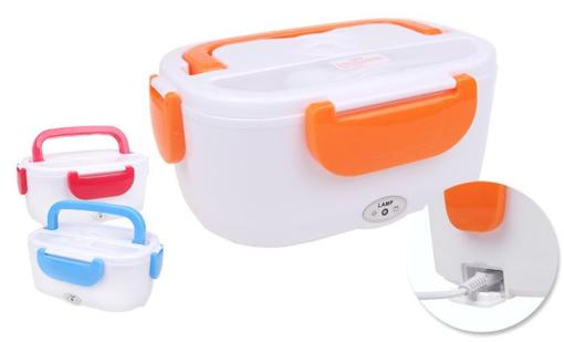 Obrázek z Elektrická krabička na jídlo