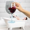 Obrázek z Koupelnový držák na skleničku