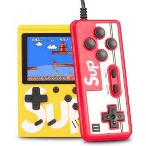 Obrázek z Gameboy 500v1 Multiplayer