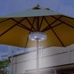 Obrázek z Světlo ke slunečníku