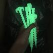 Obrázek z Kotvící kolík - fluorescenční