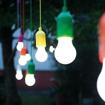 Obrázek z Lampa Pull