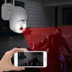 Obrázek z Domácí bezpečnostní wifi IP kamera FOYU JT-4-1