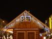 Obrázek z Vánoční osvětlení venkovní, světelné LED krápníky 1000ks/25m s časovačem a dálkovým ovládáním