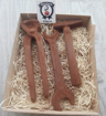 Obrázek z Čokoládové nářadí - sada (čokoláda 72%)