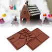 Obrázek z Forma na čokoládu - chaloupka