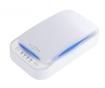 Obrázek z FIXED UV sterilizér pro mobilní telefony, roušky a drobné předměty, s bezdrátovým nabíjením