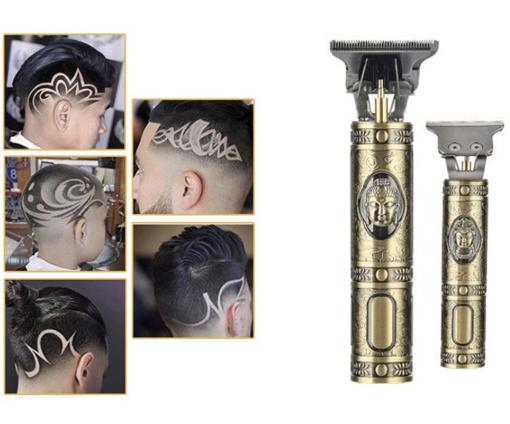 Obrázek z Profesionální zastřihovač vlasů a vousů